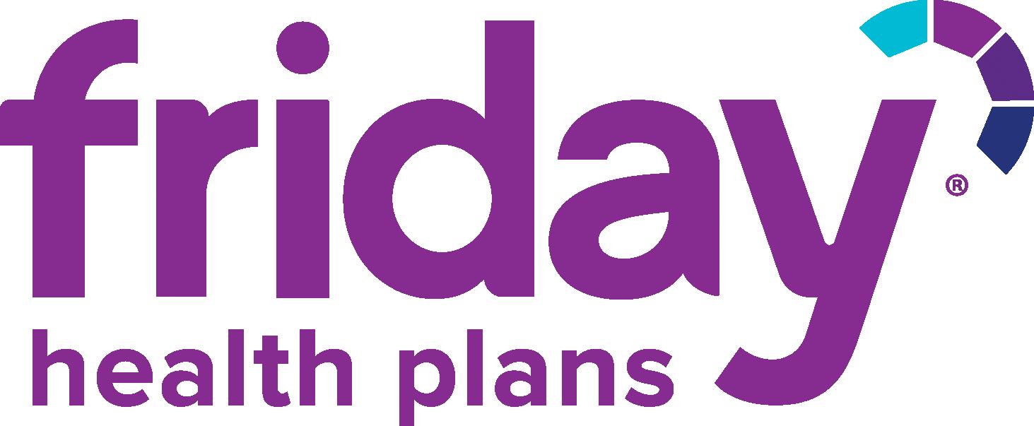 friday health plans logo