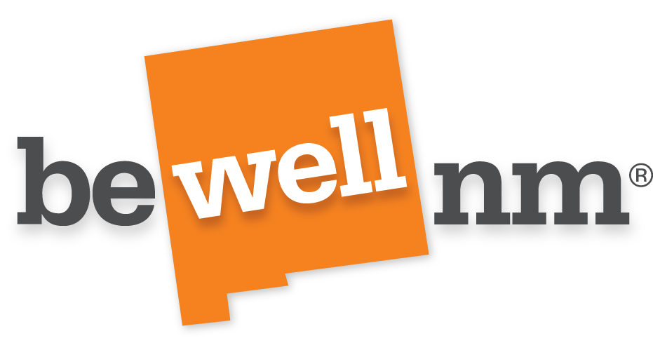 be well nm logo